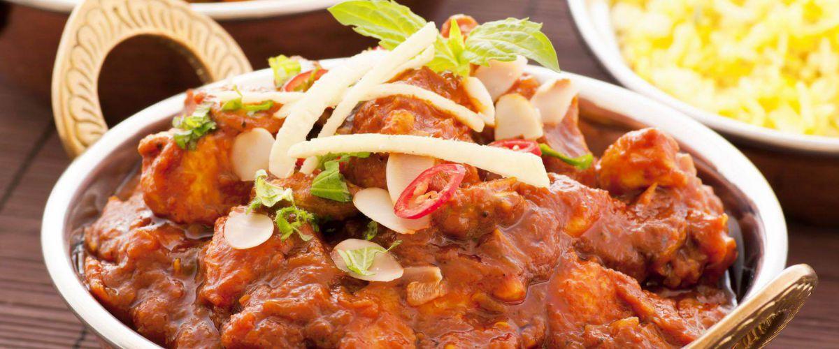 Slide for The Cochin an Indian Restaurant & Takeaway in Twickenham